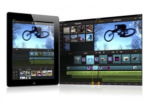 Editing Avid on an iPad - Imagine the Possibilities!