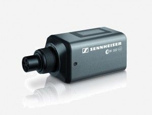 NAB 2012: Sennheiser's SKP 300 G3