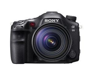 Sony α99