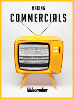 download commercials