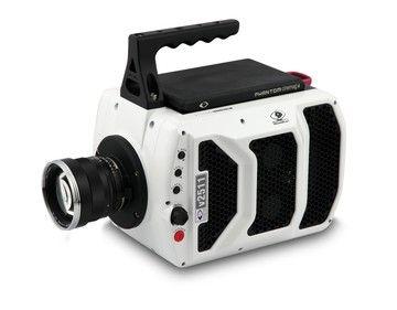 Phantom v2511 High Speed Camera