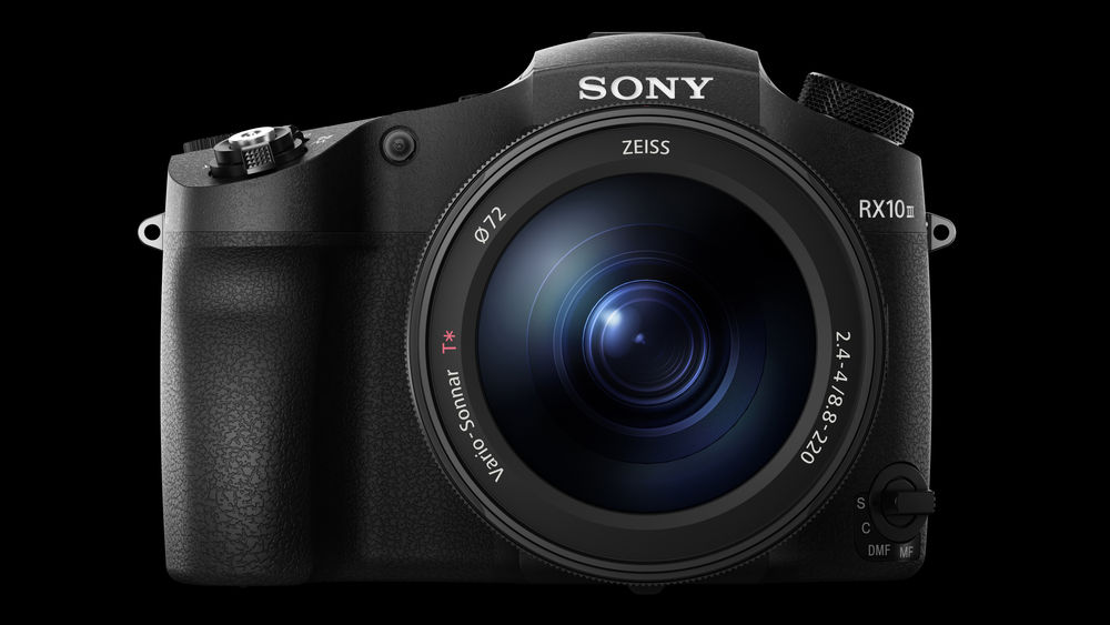 Sony's new RX10 III