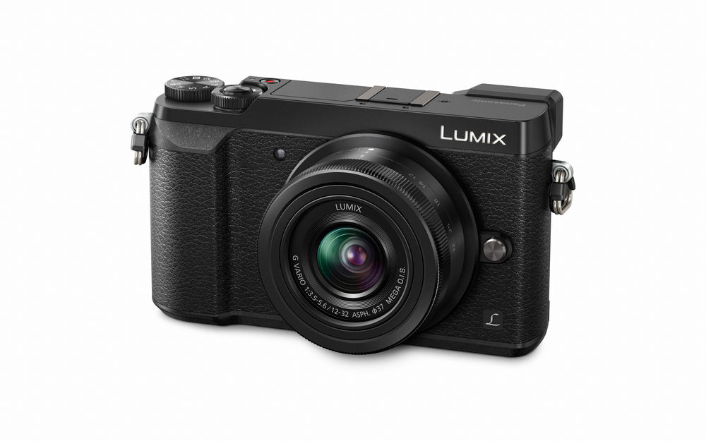 Panasonic LUMIX GX85