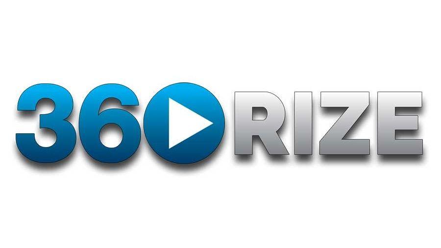 360Rize Logo