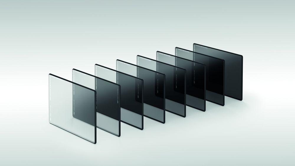 ARRI's FSND External Filters