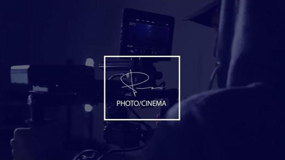 Peter McKinnon's video logo
