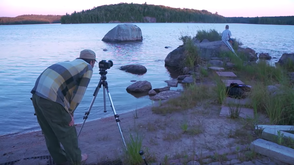 Tom Antos has a few tricks that will help you piece together different filming locations into one single location in film