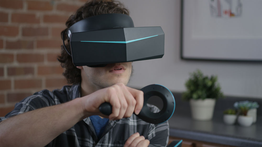 Pimax VR raises $4.2 million for their 8K headsets
