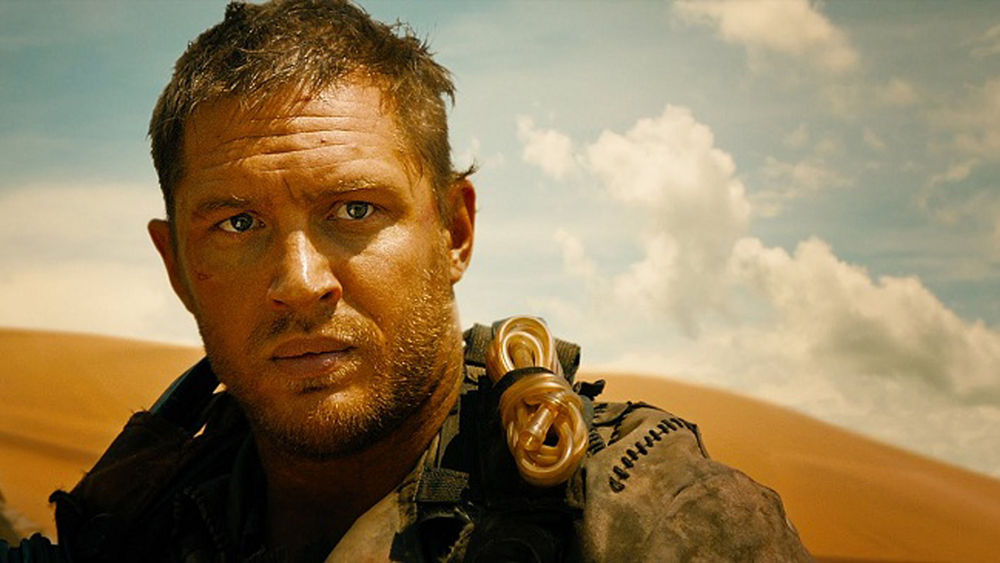 Image from Mad Max: Fury Road