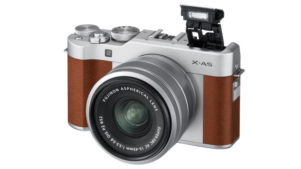X-45 side shot