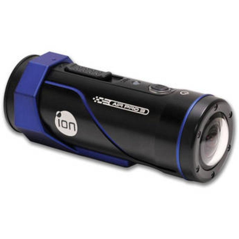 iON Air Pro 3 Full HD Waterproof Action Camera