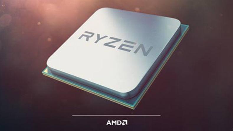 Best CPU: AMD Ryzen