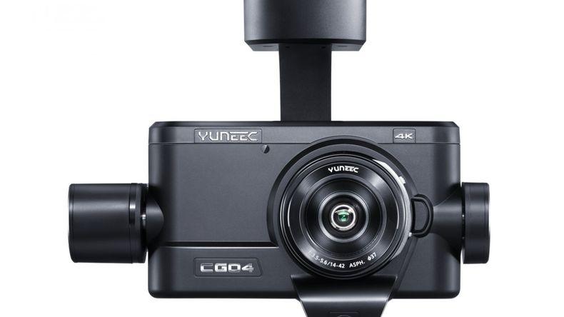 CG04 camera
