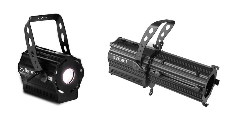 The Pro-Zoom Narrow (left) and the Pro-Zoom (right)