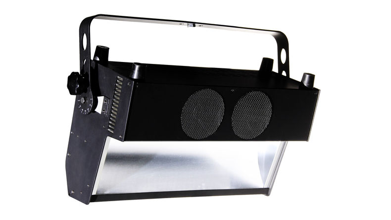 Image of The Pro-Cyc Color 350-Watt Cyclorama Light Hanging
