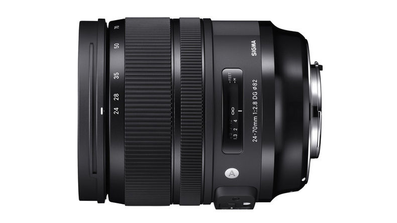 24-70mm F2.8 DG OS