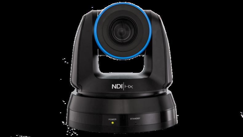 NewTek PTZ Camera