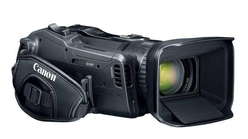 VIXIA HF GX10 4K UHD