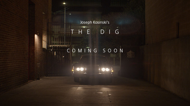The Dig - Coming soon