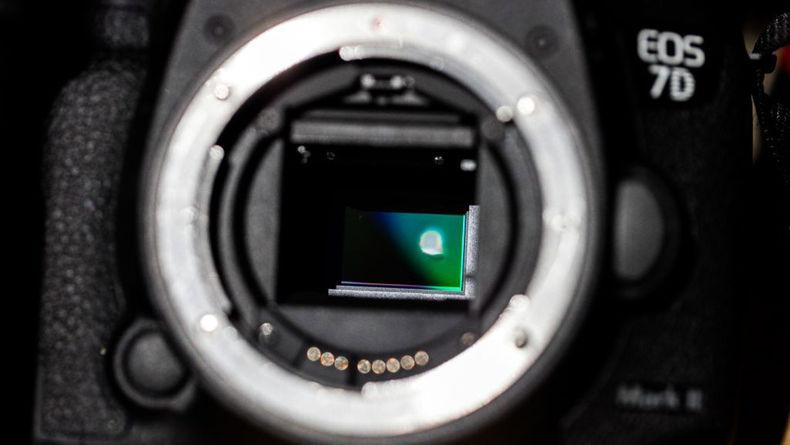Damage camera image 4