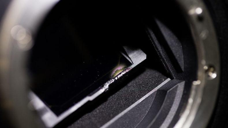 Damage camera image 5