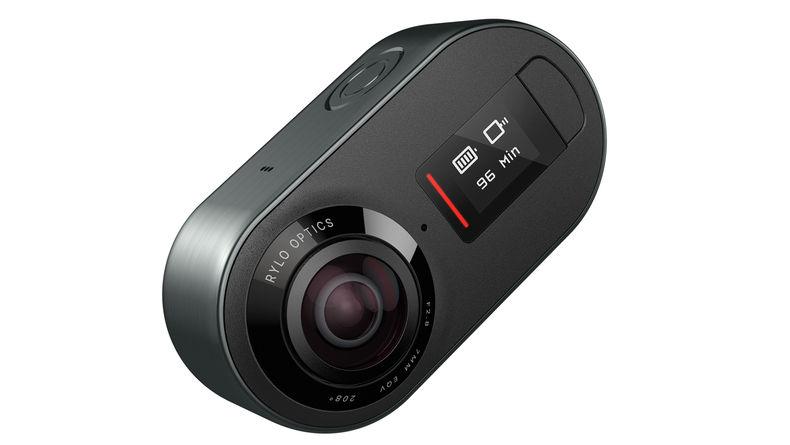 Rylo 360° Camera