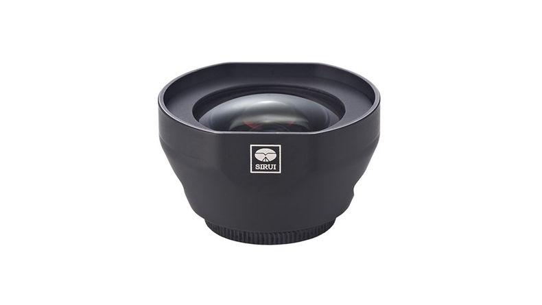 SIRUI's 18mm Wide Angle Lens