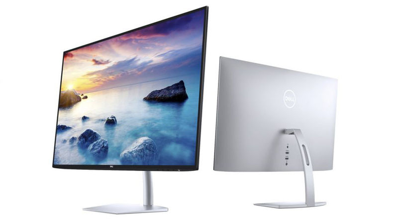 24-inch & 27-inch Ultrathin Monitors