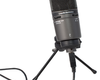 Photo of AT2020USB+ Cardioid Condenser USB Microphone and cable