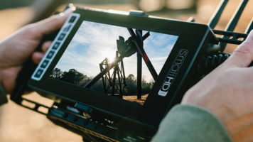 Video Reference Monitors Buyer's Guide - Photo courtesty of SmallHD