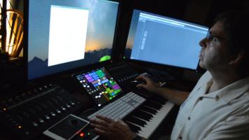 How Catalin Marin Built His Career as an Award-winning Film Composer