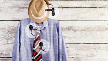 Microphone Hide and Seek: 7 Ways to Hide a Lav