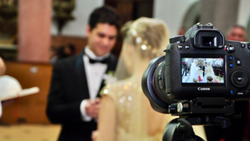 7 Ways to Justify Raising Your Wedding Video Rates