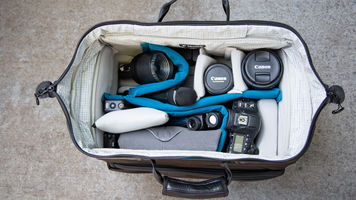 How to Prepare for Travel and Keep Your Camera Action-Ready (Sponsored)