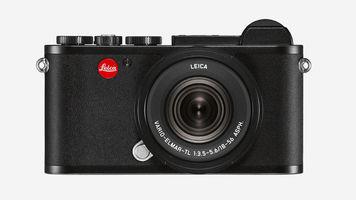 Leica's CL