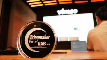 Vimeo at NAB