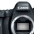 Canon 6D Mark II Body facing forward