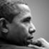 Image taken of President Obama by Pete Souza