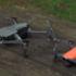 Image of the DJI Mavic and DJI Spark drone