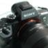Sony's a7R III with FE 24-105mm F4 G OSS lens