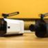Kodak's Super 8 film camera