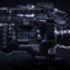 The Millennium DXL2 over a black background
