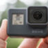 Image of GoPro's HERO6 Black