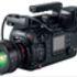 Canon's EOS C700 FF