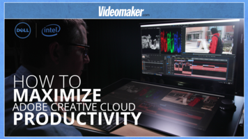 How to Maximize Adobe Creative Cloud Productivity (Sponsored)