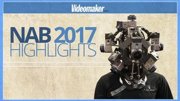 NAB 2017 Coverage