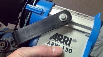 The Arri Group released the Photometrics app