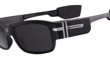 Pivothead SMART camera sunglasses