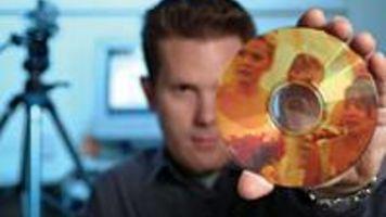 Video on CD-R