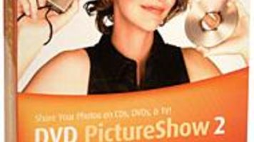 Test Bench:Ulead DVD PictureShow 2 Digital Camera Suite